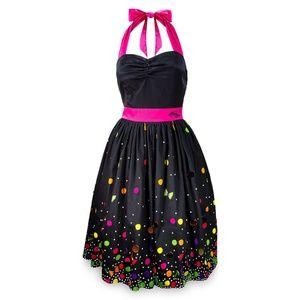 Disney Parks Minnie Mouse Rock The Dots Dress Shop